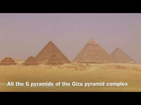Top places to visit in Cairo, Egypt