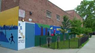 P.S. 140 The Nathan Straus Preparatory School of Humanities