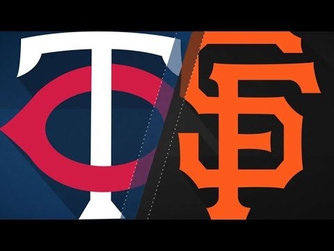 6/9/17: Santana throws a complete game shutout win streaming vf