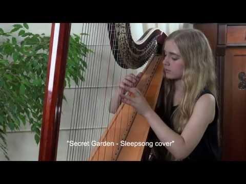 Secret Garden - Sleepsong cover
