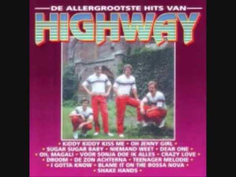 Highway - Droom