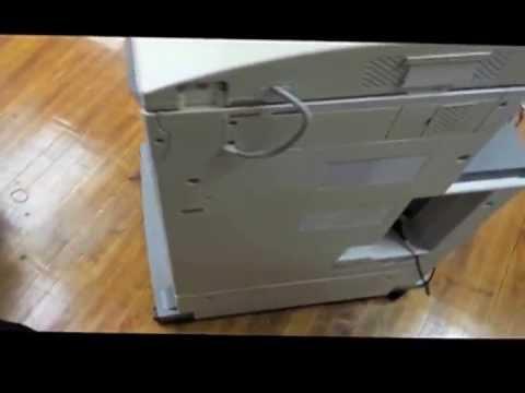*FOR SALE* HP Color LaserJet 4730 mfp