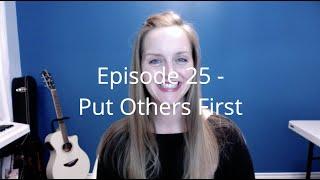 Weekly Leadership Challenge - Episode 25
