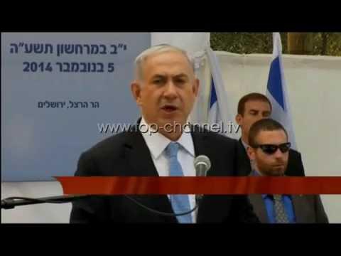 Sulm në sinagogën në Jerusalem - Top Channel Albania - News - Lajme