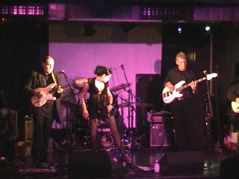 Cream White Room by Bornheim Blues Company live at Sinkkasten - YouTube