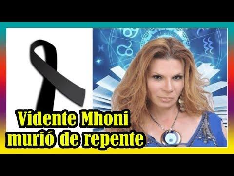 La terrible tragedia le sucedió a Vidente Mhoni.La gente se despide de Vidente Mhoni.