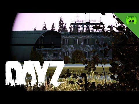 PVP AM FLUGHAFEN 🎮 DayZ Standalone S2 #3