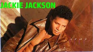 Jackie Jackson - Stay  (Music Video)