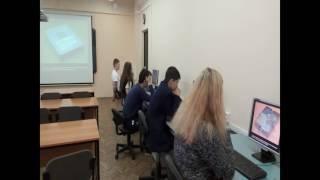 Арапова Использование технологий интерактивного обучения и контроля на уроках информатики