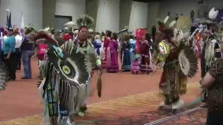 Download Grand Entry Pt 1 - Choctaw PowWow 2015 Durant MP3 song and Music Video