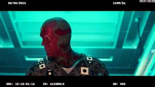 Newborn Vision Deleted Scene - Marvel's Avengers: Age of Ultron