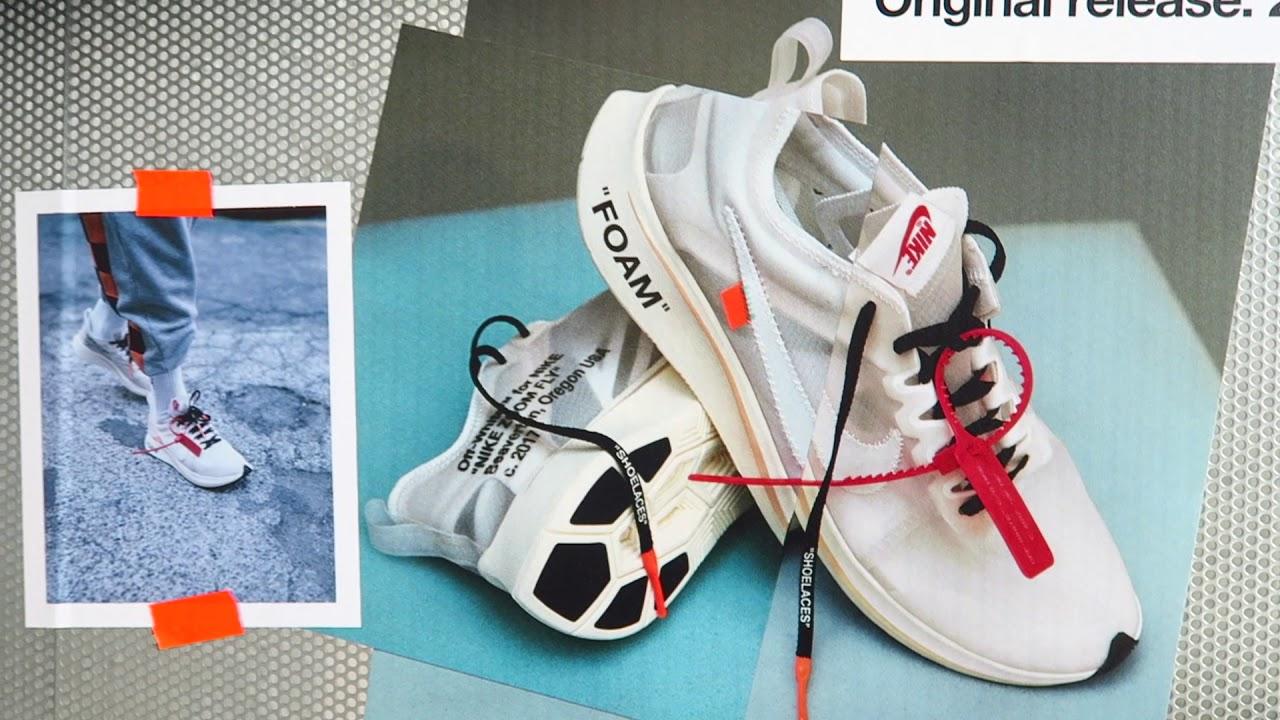 virgil abloh shoes