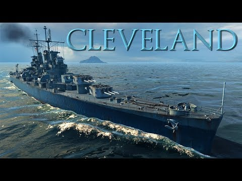 WORLD OF Warships  -   LIVE by Zerra