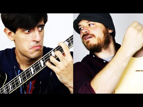 1,2,3,4,5,6,7,8,9... (ft. Rob Scallon)