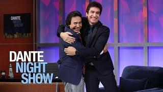 El Cucuy de la Mañana nos habla de su victoria sobre las adicciones – Dante Night Show