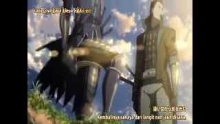 Download Video Sengoku Basara Eps 2 (Sub Indo) MP3 3GP MP4