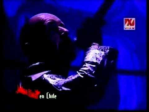 Judas Priest - Live In Chile 2005 (Full Concert)