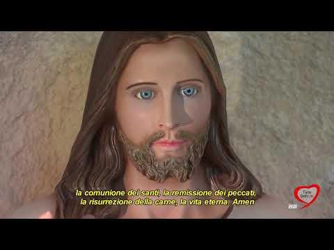 Coroncina alla Divina Misericordia del 6 Novembre 2018