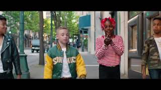 MACKLEMORE FT.  LIL YACHTY --- MARMALADE (MUSICLESS MUSIC VIDEO)