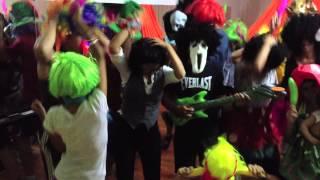 Harlem Shake - Casamiento Lala & Gera
