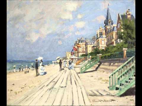 Maurice Ravel - Menuet antique