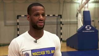 Focus On: Pierre Jackson