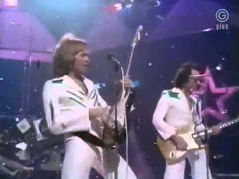 The Rubettes - Little Darling / Miss Goodie Two Shoes