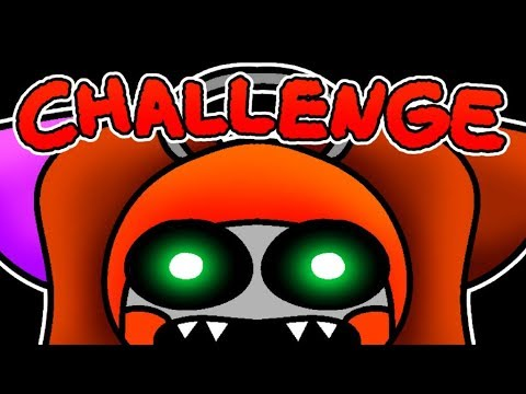 Minecraft Fnaf Challenge - Who Will Win? (Minecraft Rolepaly)