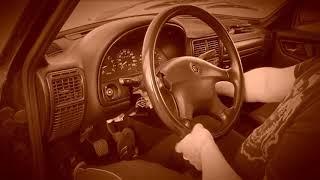Как управлять механикой.Инструктор по вождению делится опытом .