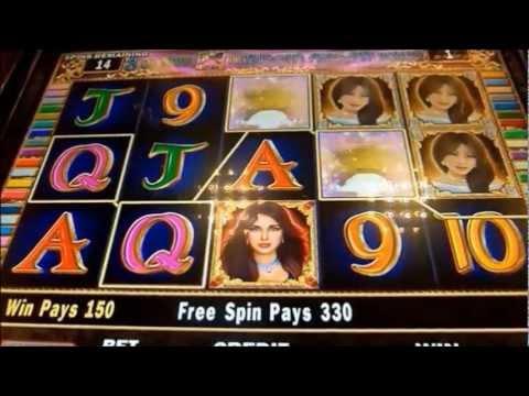 Aqueduct gambling