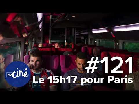 Le 15h17 pour Paris, terminus pour Eastwood