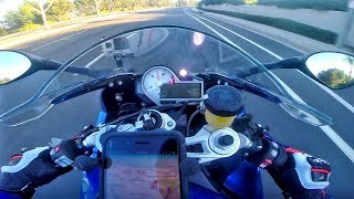 SUPERBIKE HANDING OUT Ls | BMW S1000RR
