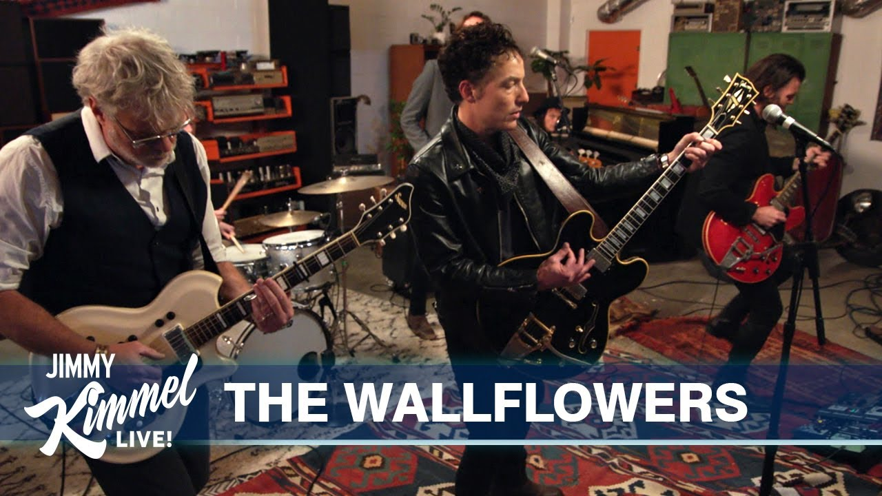The Wallflowers – Roots and Wings