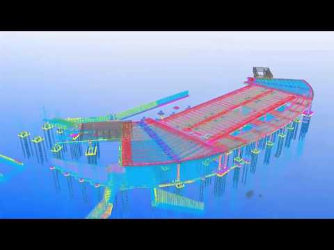 2016 North American BIM Awards - USC