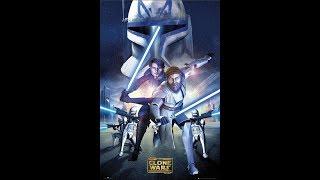 Звездные войны: войны клонов трейлер (пародия на Пробуждение силы)