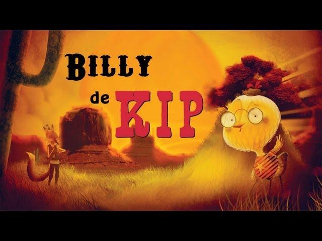 Kippiejajee! door Billy de Kip