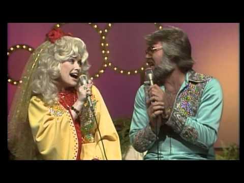 Dolly Parton & Kenny Rogers  -