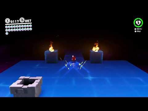 Nimble craft in Mario Odyssey gives a sense of satisfaction