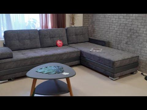 Много красивых диванов производства фабрики мягкой мебели Ваш Стиль