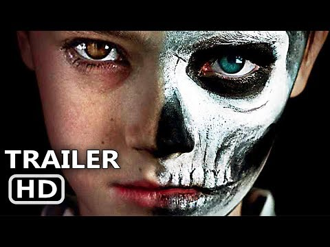 THE PRODIGY Trailer # 2 (NEW 2019) Taylor Schilling, Horror Movie HD