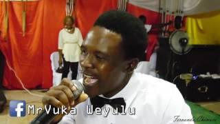 Namibian Gospel Music videos live 2019