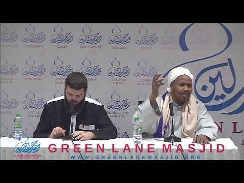 Importance of the Qur'an - Shaykh Abdul Rashid Ali Sufi