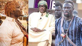 Modou Mbaye révèle les cachets proposés à Balla Gaye 2 et Boy Niang 2 et ce que les stafs réclament