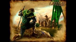 Robin Hood: Defender of the Crown OST medley