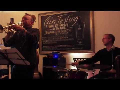 Stuart Henderson Quintet 2