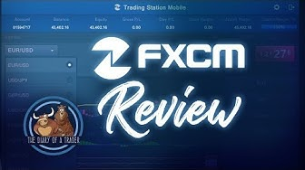 FXCM Review 2020 – Forex Brokers Reviews by Thediaryofatrader.com