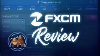 FXCM Review 2019 – Forex Brokers Reviews by Thediaryofatrader.com