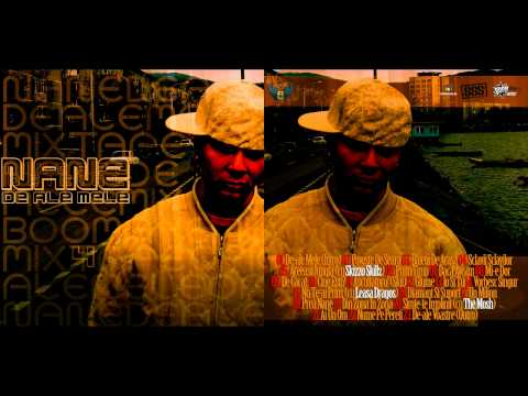 NANE - UN MILION (mixtape