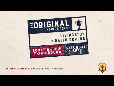 Livingston Raith Goals And Highlights