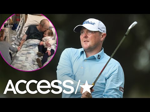 Pro Golfer Jarrod Lyle Ends His Cancer Treatment After Third Leukemia Fight | Access